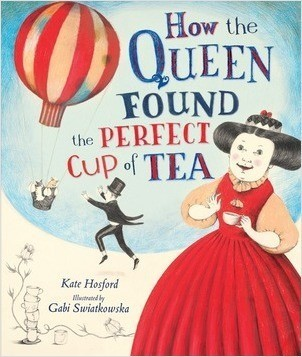 Cover: How the Queen Found the Perfect Cup of Tea