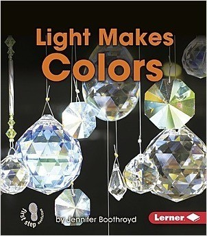 Cover: Light Makes Colors