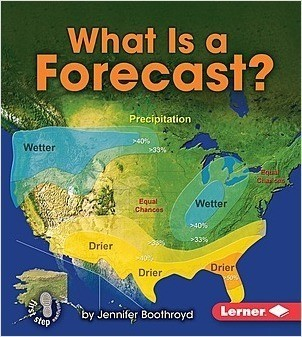 Cover: What Is a Forecast?