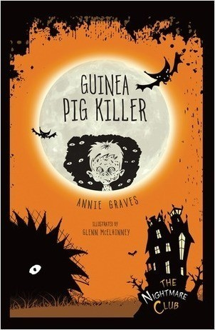 Cover: Guinea Pig Killer