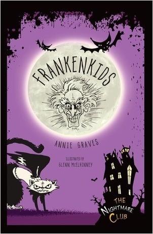 Cover: Frankenkids