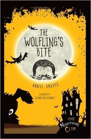 Cover: The Wolfling's Bite
