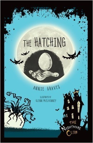 Cover: The Hatching