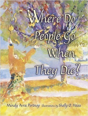 Cover: Where Do People Go When They Die?