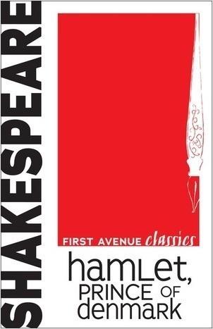 Cover: Hamlet, Prince of Denmark