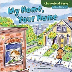 Cover: My Home, Your Home