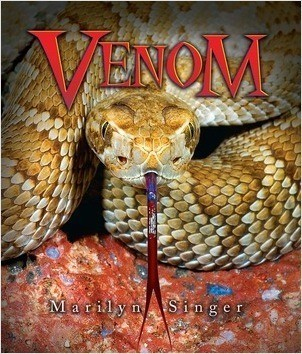 Cover: Venom
