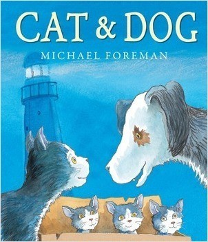 Cover: Cat & Dog