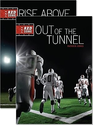 Cover: The Red Zone — Library Bound Set