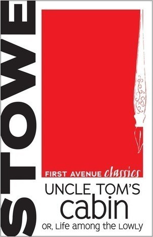 Cover: Uncle Tom's Cabin: or, Life among the Lowly