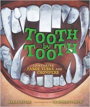 Cover: Tooth by Tooth: Comparing Fangs, Tusks, and Chompers