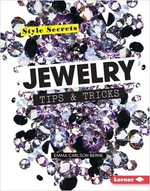 Cover: Jewelry Tips & Tricks