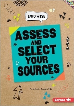 Cover: Assess and Select Your Sources