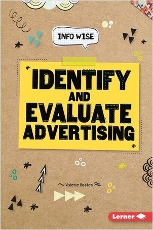 Cover: Identify and Evaluate Advertising