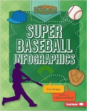 Cover: Super Sports Infographics — eBook Set