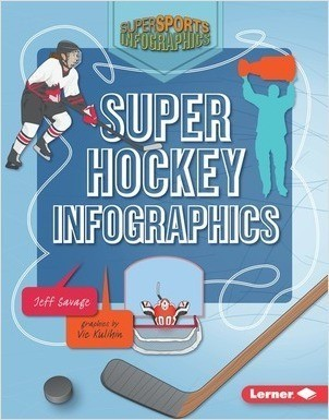 Cover: Super Hockey Infographics