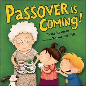 Cover: Passover Is Coming!