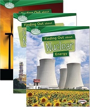 Cover: Searchlight Books ™ — What Are Energy Sources? — Paperback Set
