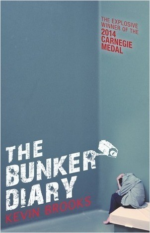 Cover: The Bunker Diary
