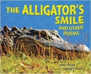 Cover: The Alligator's Smile: And Other Poems