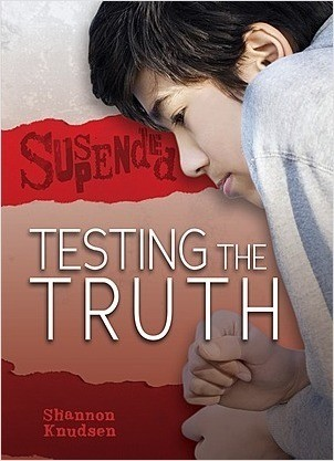 Cover: Testing the Truth