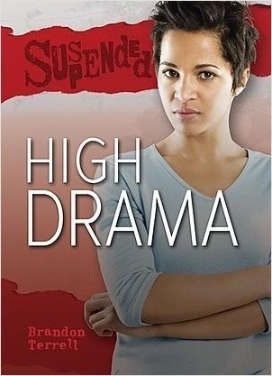 Cover: High Drama