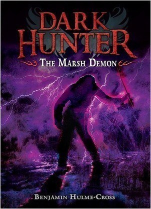 Cover: The Marsh Demon