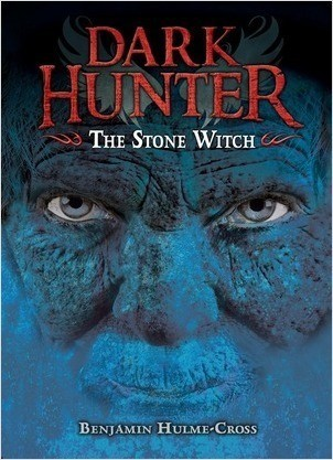 Cover: The Stone Witch