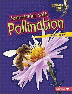 Cover: Experiment with Pollination