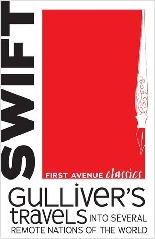Cover: Gulliver's Travels into Several Remote Nations of the World