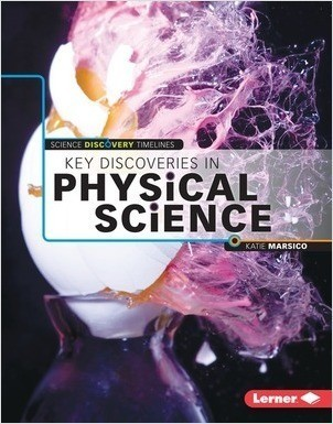 Cover: Key Discoveries in Physical Science