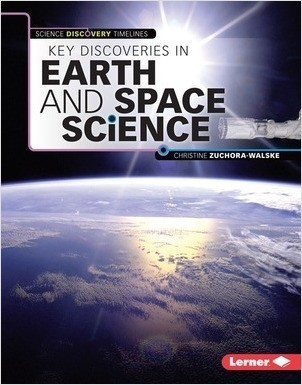 Cover: Key Discoveries in Earth and Space Science