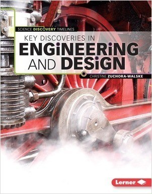 Cover: Key Discoveries in Engineering and Design