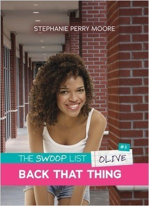 Cover: Back That Thing