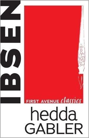 Cover: Hedda Gabler
