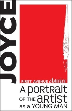 Cover: A Portrait of the Artist as a Young Man