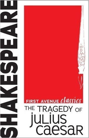 Cover: The Tragedy of Julius Caesar