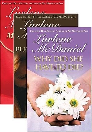 Cover: Lurlene McDaniel — Audisee®—Fluent Set