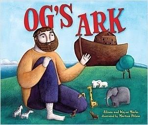 Cover: Og's Ark