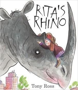 Cover: Rita's Rhino