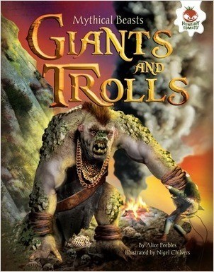 Cover: Giants and Trolls