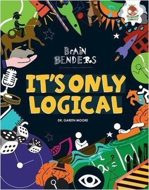 Cover: It's Only Logical