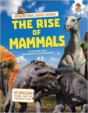 Cover: The Rise of Mammals