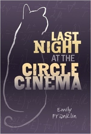 Cover: Last Night at the Circle Cinema
