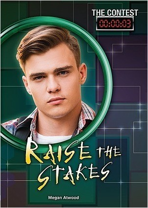 Cover: Raise the Stakes