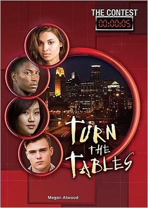 Cover: Turn the Tables