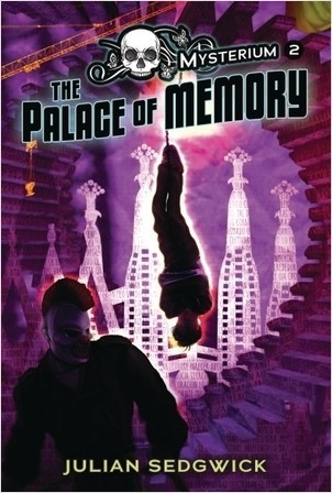 Cover: The Palace of Memory