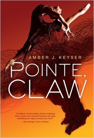 Cover: Pointe, Claw