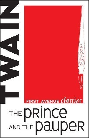 Cover: The Prince and the Pauper