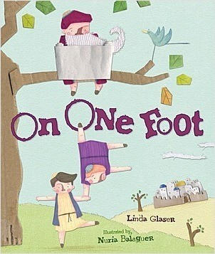Cover: On One Foot